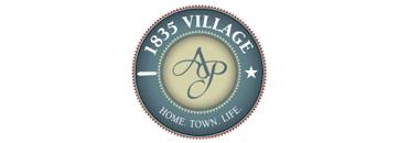 1835 Village Logo