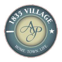 1838 Village